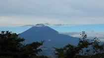 乙女峠からの富士山