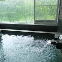 *【大浴場】入浴時間:午後4時〜翌午前10時