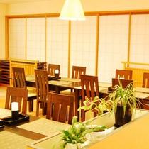 レストラン_引き