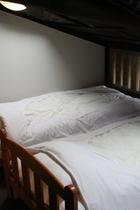 プライベートルーム・洋室ツイン【宿泊費をおさえて京都を満喫】