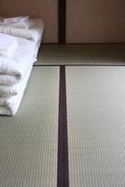 プライベートルーム・和室ツイン【宿泊費をおさえて京都を満喫】