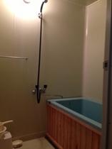 508室お風呂場