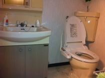 化粧台&シャワートイレ511室