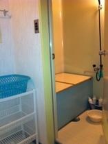 風呂場 511室