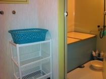 お風呂場 横511室