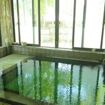 *お肌つるつるの温泉時間/大浴場一例