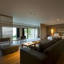 【広めのペットルーム】広めのペットルームは72平米の開放的空間が広がります。