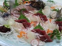 志摩産の地魚