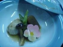 ◇自家製野菜煮物◇里芋