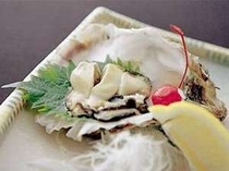 ◆岩カキ・夏◆身が大きく食べこたえ◎