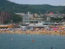 須磨ビーチ