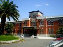 九州大学/箱崎キャンパス