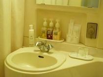 バスルームアメニティ