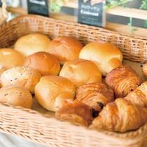 ◇種類豊富なパン◇