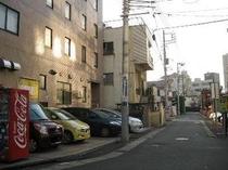 NO.7駐車場