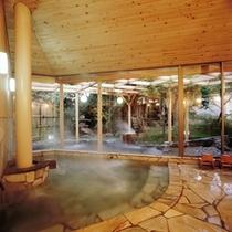 大浴場【徳足姫[とこたりひめ]の湯】