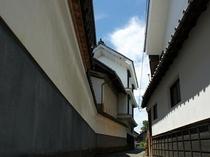 蔵の町須坂