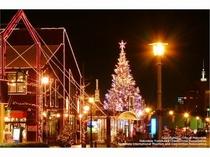 クリスマスファンタジーA
