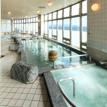 ◆源泉白湯風呂