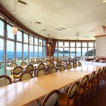 ◆レストラン『Cape』