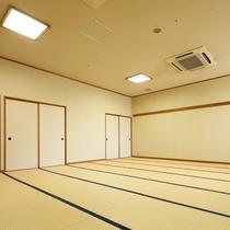 ◆和室28畳