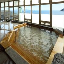 ◆源泉檜風呂