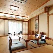 ◆和室15畳(一例)