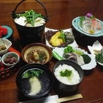 ご夕食★鍋セット★