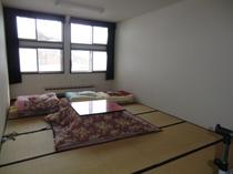 2階12畳間和室 最適6名