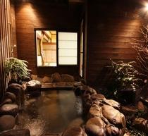 露天風呂【和室】