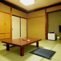 客室 穂高 (1)