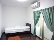 洋室2間 1室