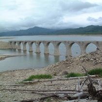 タシュウベツ川橋梁2