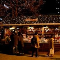 ミュンヘン・クリスマス市in札幌2