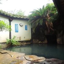*【すっぽんぽん風呂】大自然を満喫!時間帯によって利用者が変わります。