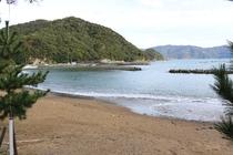 阿納海水浴場3