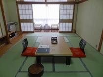 客室一例です☆(4階)