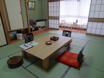 客室一例です☆(5階)