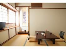 2F和室「竹の間」8畳
