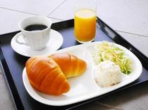 軽朝食イメージ