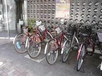 ◇◆貸自転車◇◆