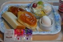 ◇【朝食¥400】洋食◇