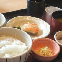 大戸屋朝食(日替)