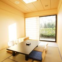 和室6畳(バス・トイレ・洗面なし)