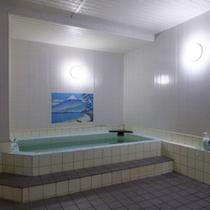 *【風呂】体の芯から温めるお風呂に入って、心身ともにリフレッシュ♪