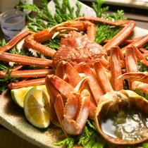 ■絶品のずわい蟹■