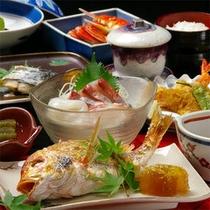 記念日プラン〜お食事例〜