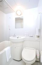 浴室 (シングルAタイプ)