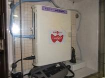 無線LANの設備.