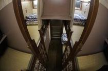 「7人室」(広角画像)横